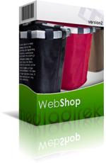 webshop cmswebshop mediadirekt lagerstyring søgemodul nyhedsbrev salgsstatistik leverandørmodul kategorier produkter gavekort shop